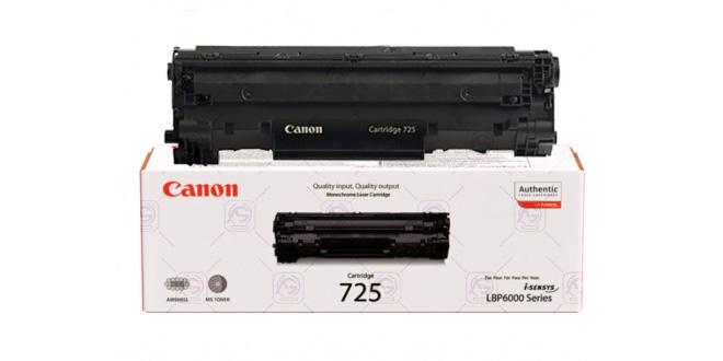 خرید تونر canon