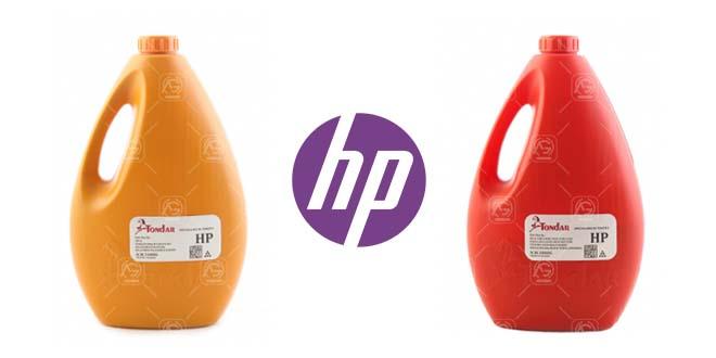 تونر شارژ تندر HP