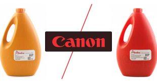 خرید تونر شارژ کارتریج CANON
