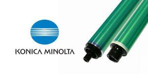 درام کونیکا مینولتا 450/350