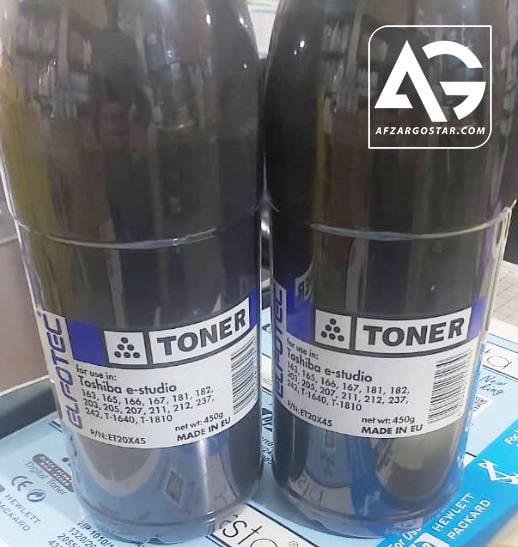 خرید تونر توشیبا